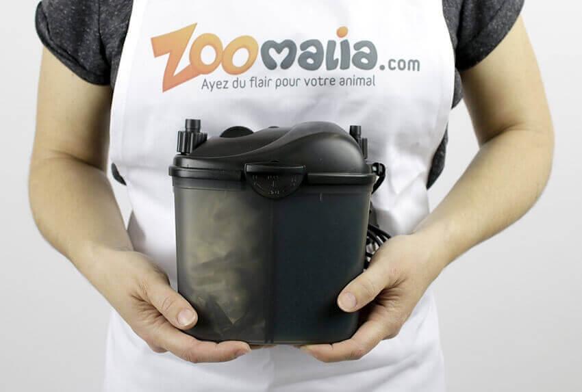 External filter compact ECF 200_5