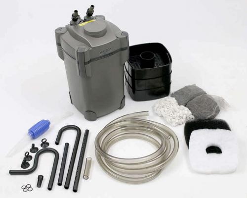 Filtre externe Watsea POWER_8
