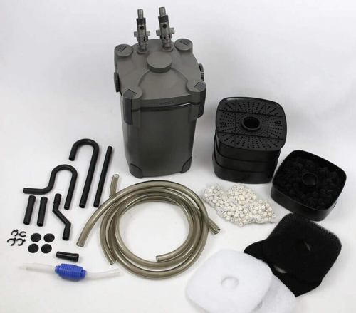 Filtre externe Watsea POWER_7