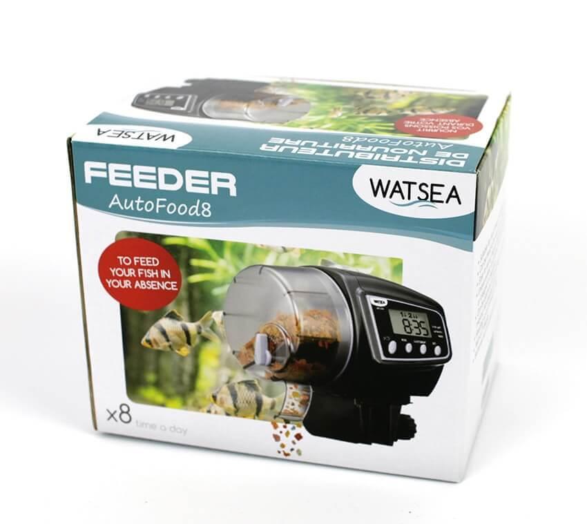 Distributeur de nourriture Watsea AutoFood 8_1
