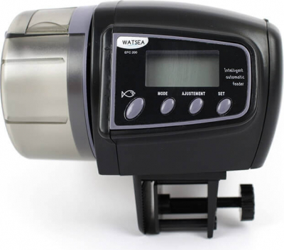 Automatic Fish Feeder Watsea AutoFood 8
