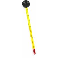Thermomètre de précision en verre AQUA+ (2)