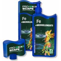 JBL ProScape Fe Micro éléments