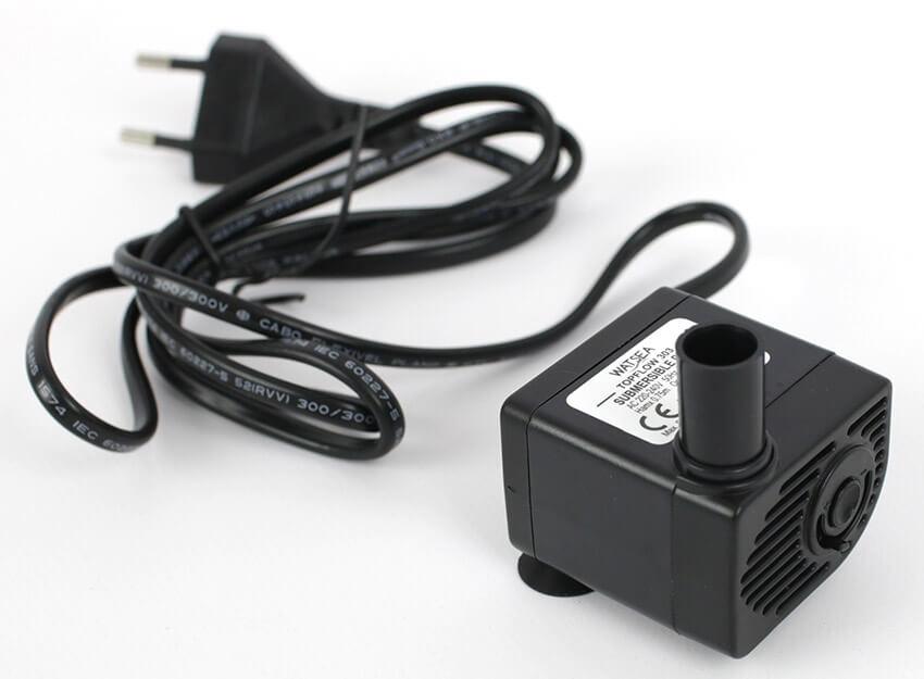Pompe WATSEA TOP FLOW à débit variable de 100 à 300L/h_2
