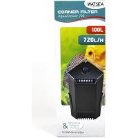 Filtre interne d'angle WATSEA Aqua Corner 720 L/h (2)