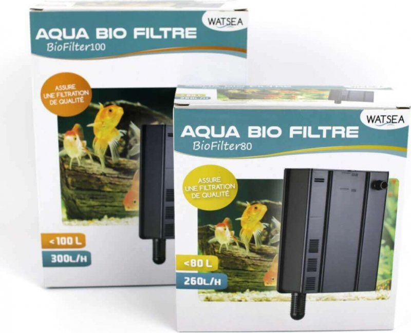 Filtre interne Aqua Bio Filter