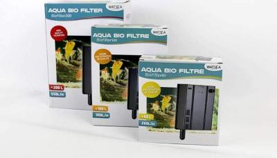 Filtro interno Aqua Bio Filter 100