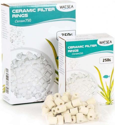 Ceramic Filter Tubes CERAM 250