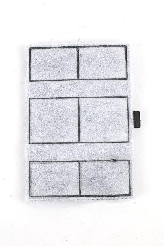 Cartouches de rechange pour filtre Aqua Corner 720 (X3)_2