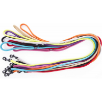 Longe nylon ronde - Plusieurs coloris