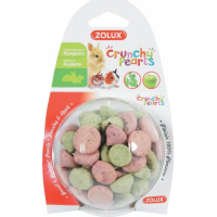 Friandises Crunchy pearls persil pomme