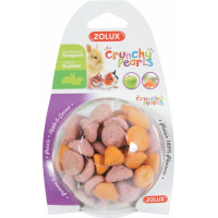 Friandises Crunchy pearls pomme carotte