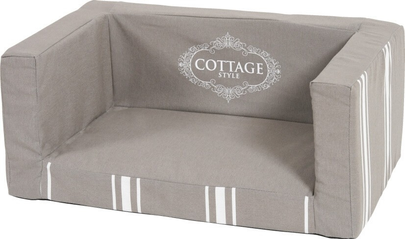 Canap d houssable cottage panier et corbeille for Canape dehoussable
