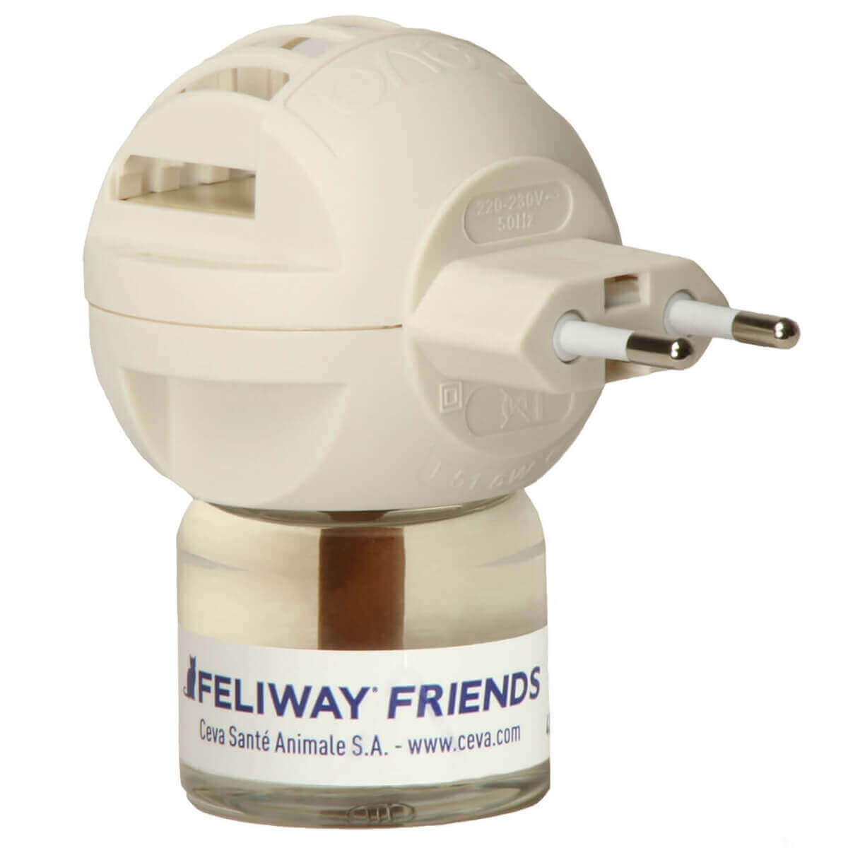 FELIWAY Friends Diffuseur - Facilite la cohabitation entre chats_5