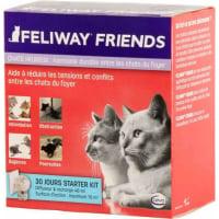 Feliway Friends Difusor - facilita la cohabitación entre gatos