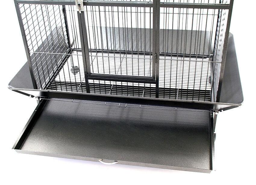 Cage perroquet ZOLIA ARATINGA_5