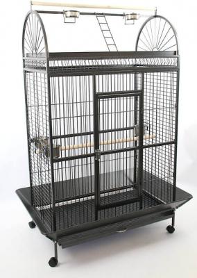 Cage perroquet ZOLIA ARATINGA