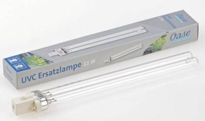 Lampe de rechange UVC 11W pour MULTICLEAR 8000