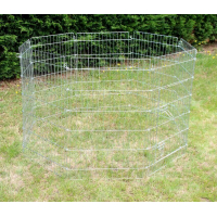 Dog pens and fencing