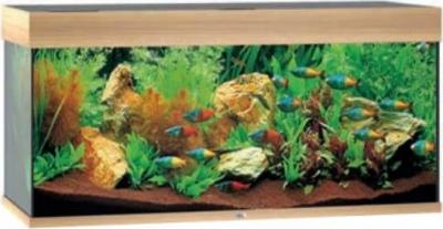 Aquarium RIO bois clair