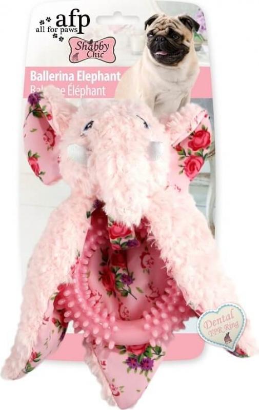 Peluche Ballerina ELEPHANT