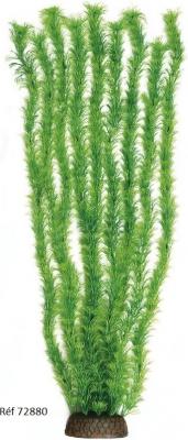 Plante artificielle XL 60cm 3 modèles