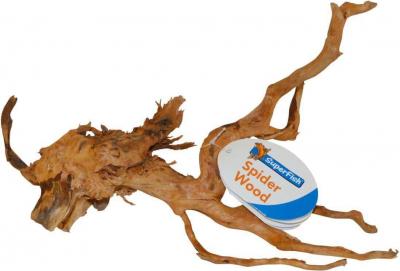 "Superfish ""Spiderwood"" - Racines araignée bois véritable - 4 modèles"