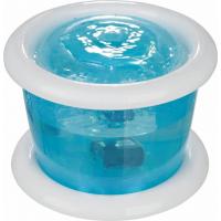 Fuente de agua para perro pequeño y gato Bubble Stream
