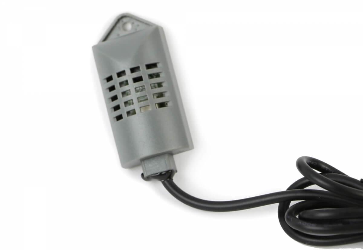 Thermostat hygromètre DTH Control_3