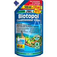 JBL Recharge Biotopol 625ml