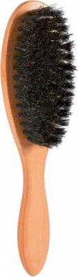 Brosse en poils naturels