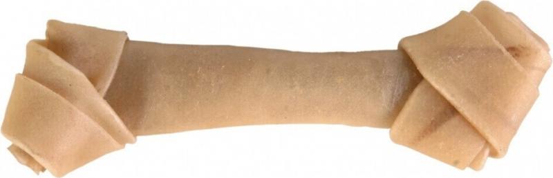 Os noué à mâcher en peau de buffle