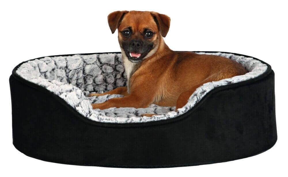 Vital lit Lino pour chien à mémoire de forme_1