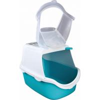 Maison de toilette Vico Easy Clean Open Top - Plusieurs couleurs disponibles
