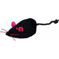 Plüschmaus Mouse House 5cm