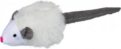 Plüschmaus Squieky 6cm