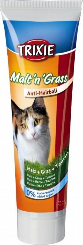 Malt'n'Grass Anti-Hairball