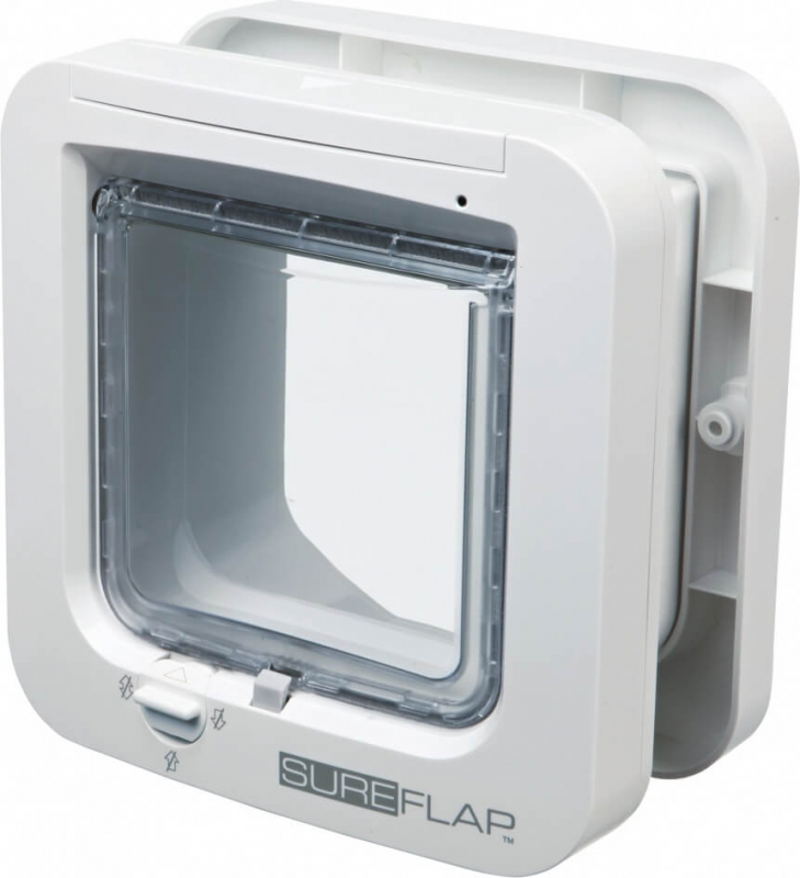 Chatiere electronique à puce SureFlap