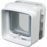 Chatière à puce électronique DualScan SureFlap