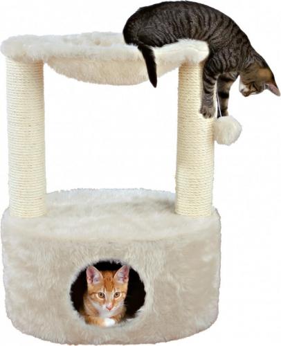 arbre chat baza grande arbre chat. Black Bedroom Furniture Sets. Home Design Ideas