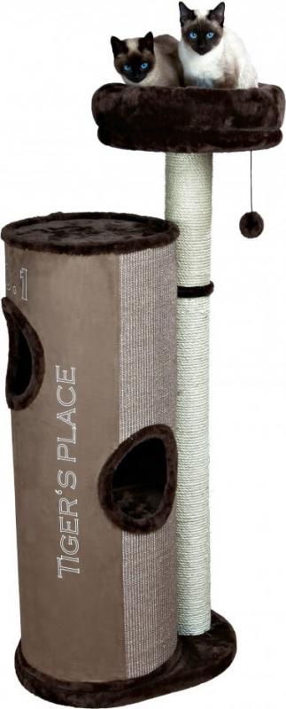 combin tour griffer et arbre chat julio. Black Bedroom Furniture Sets. Home Design Ideas