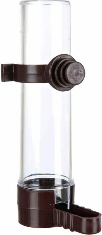 Voer- of waterautomaat in plastic