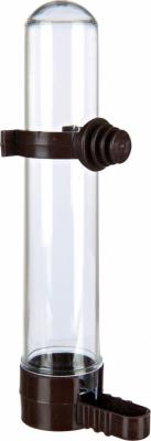 Distributeur eau et nourriture en plastique 65ml
