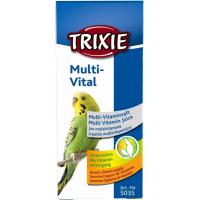 Multi-Vital voor vogels 50ml