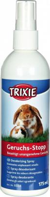 Geruchs-Stopp für Kleintierekäfige 175ml