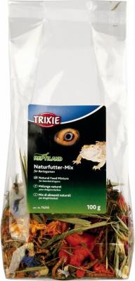 Trixie Mélange d'aliments naturels pour dragons barbus