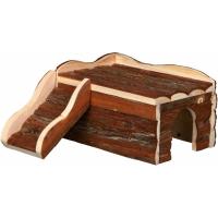 Natural Living maison en bois Ineke