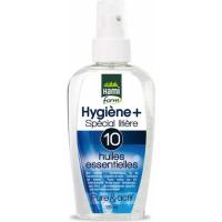 Désodorisant litière HYGIENE + aux 10 huiles essentielles