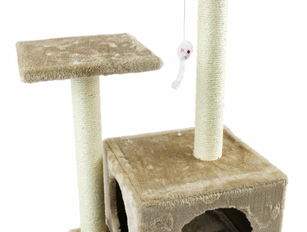 Árbol para gatos TAKI 70 cm_1