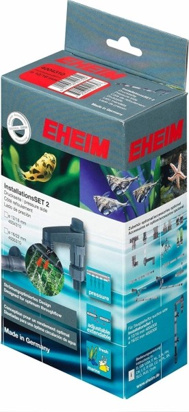 EHEIM Kit Installation n°2